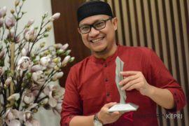 Orchard Park Batam raih penghargaan internasional