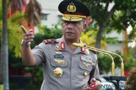Wakapolda minta masyarakat tidak sebarkan foto teror bom