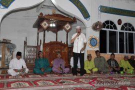 Bupati Natuna Himbau Masyarakat Wujudkan Stabilitas Sosial