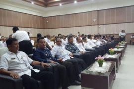 Kabupaten Lingga raih WTP untuk pertama kali