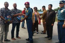 TNI AL harap Bindesir dorong karakter maritim