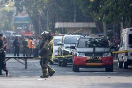 Polres Karimun siaga satu pascateror bom Surabaya