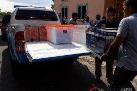 Polisi selidiki tersangka korupsi DPRD Karimun