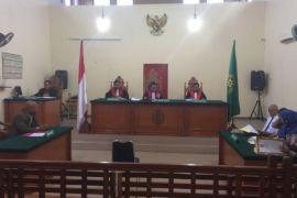 Pengadilan Karimun tolak gugatan Muhamad Asyura