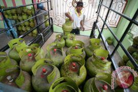 Pertamina tambah pasokan elpiji bersubsidi di Batam
