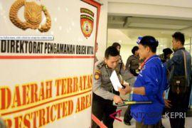 Polres Tanjungpinang kerahkan 780 personel amankan Pilkada