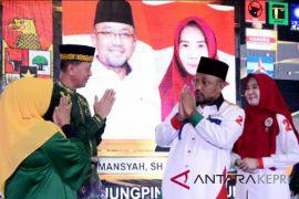 KPID Kepri pantau siaran Pilkada Tanjungpinang