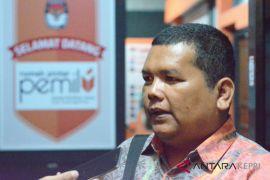 KPU Tanjungpinang tetapkan 414 politisi sebagai caleg
