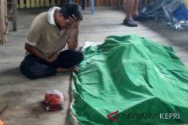 Korban meninggal KM Berkat Anugrah dibawa ke Batam