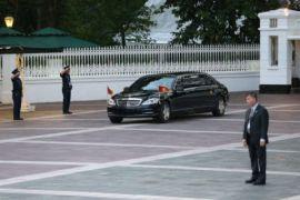 Singapura tutup jalan jelang pertemuan Trump-Kim