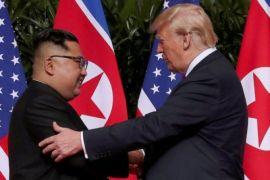 Kim Jong Un komitmen denuklirisasi Semenanjung Korea