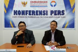Ombudsman nilai pengumuman hasil PPDB kurang transparan
