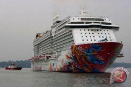 Genting Dream Cruise buka rute Singapura-Bintan