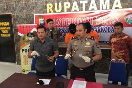 Kepolisian tangkap ASN Karimun diduga pengedar sabu-sabu