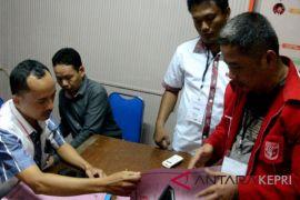 KPU Batam coret 15 bakal caleg PKPI