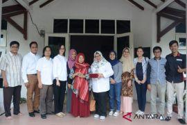 Tim SKK Migas kunjungi kantor Antara Kepri