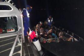 TKI ilegal bayar Rp2 juta menyeberang ke Malaysia
