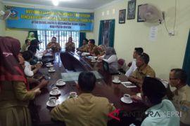 Bintan prioritaskan perangkat desa terdaftar BPJS Ketenagakerjaan