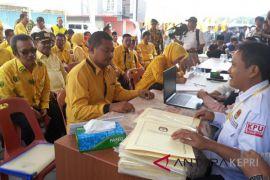 Golkar targetkan enam kursi di DPRD Karimun
