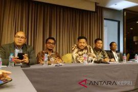 UKM Singapura tertarik investasi di Kota Batam