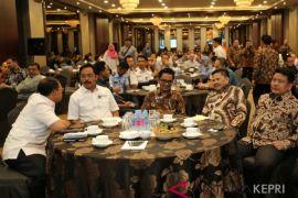 IIPC Singapura: Setiap hari tiga investor menanyakan Batam