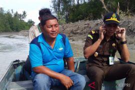 Dinas PUPR normalisasi Sungai Seranggong tanggulangi banjir