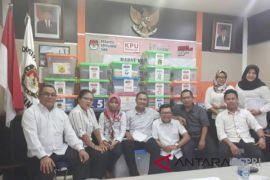 581 politisi daftar bakal caleg Kepri