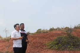Geliat FTZ Tanjungpinang