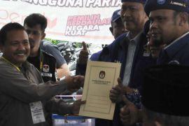KPU Karimun coret caleg PKS dari DCT