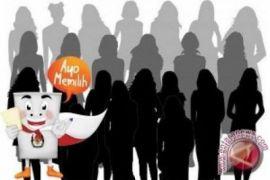 KPU: 36,6 persen bakal caleg Batam perempuan