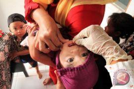 65.090 anak di Karimun akan diimunisasi MR