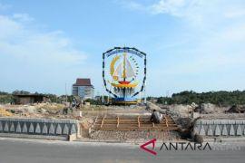 Pembangunan GOR Kepri diserahkan November 2018