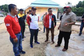 Bupati Karimun minta kepala desa aktif berkomunikasi