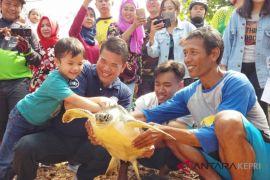 BI berikan bantuan pengembangan wisata Kampung Terih
