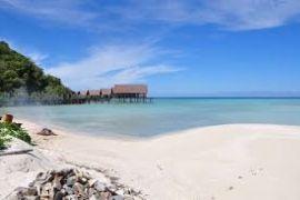 Kepri garap potensi wisata Padang Melang Anambas