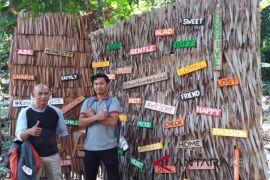 Kampung Terih akan dilengkapi pondok wisata