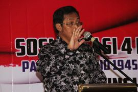 Gubernur jamin koordinasi tidak memperpanjang birokrasi investasi