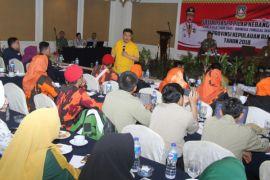 Komisi I DPRD Sosialisasikan Empat Pilar Kebangsaan