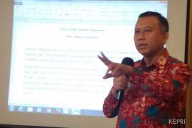 OJK catat 400 fintech di Indonesia ilegal