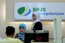 BPJS Ketenagakerjaan Tanjungpinang bayarkan klaim Rp30 miliar