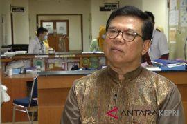 Dinkes Kepri: imunisasi MR tidak berjalan mulus
