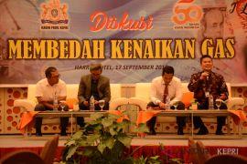 PGN jamin ketersediaan pasokan gas industri Batam