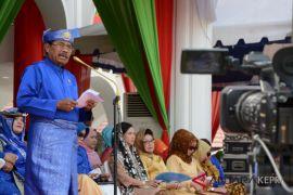 Jaksa Agung dukung pembangunan Jalan Lingkar Gurindam