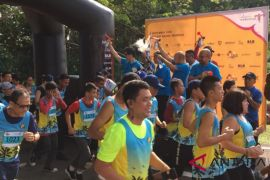 International Bintan Marathon 2018 diikuti 33 Negara