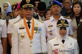 Gubernur lantik Walikota dan Wakil Walikota Tanjungpinang