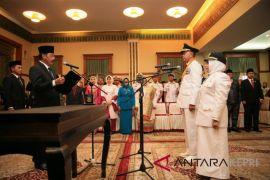 Gubernur Kepri optimistis Tanjungpinang bisa seperti Batam