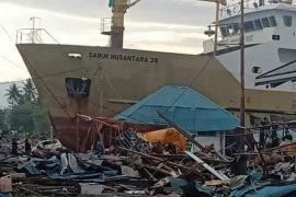 Pelni: bencana Palu tidak pengaruhi pelayaran Kepri
