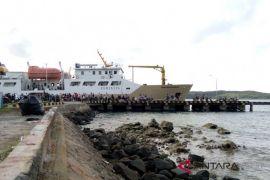 Kepri dapat kapal baru Sabuk Nusantara 80