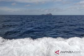 Pejantan, pulau terpencil Tambelan tanpa guru
