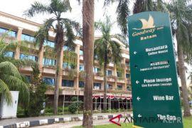 Hotel Goodway di Batam tutup